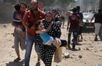 palestina genocidio